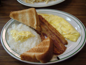 Huddle House is no WaffleHouse by Will-Stuffer