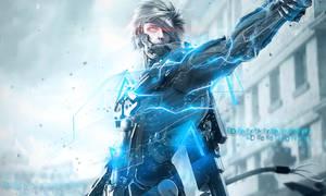 Metal Gear Rising Signature