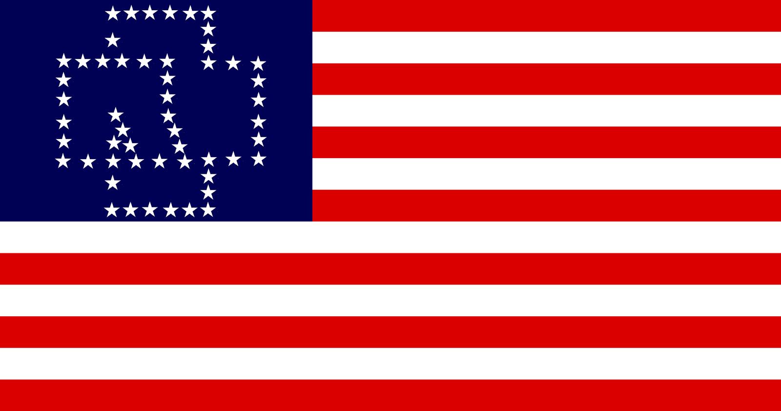 Rammstein Amerika Flag By Lotusbg On Deviantart