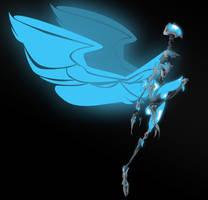 Tech Valkyrie by FlightyFelon