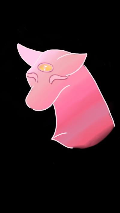 Dawn Cat by cfratt7