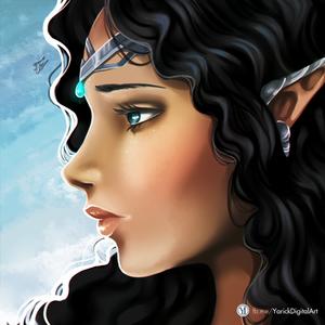 Mystic Elf