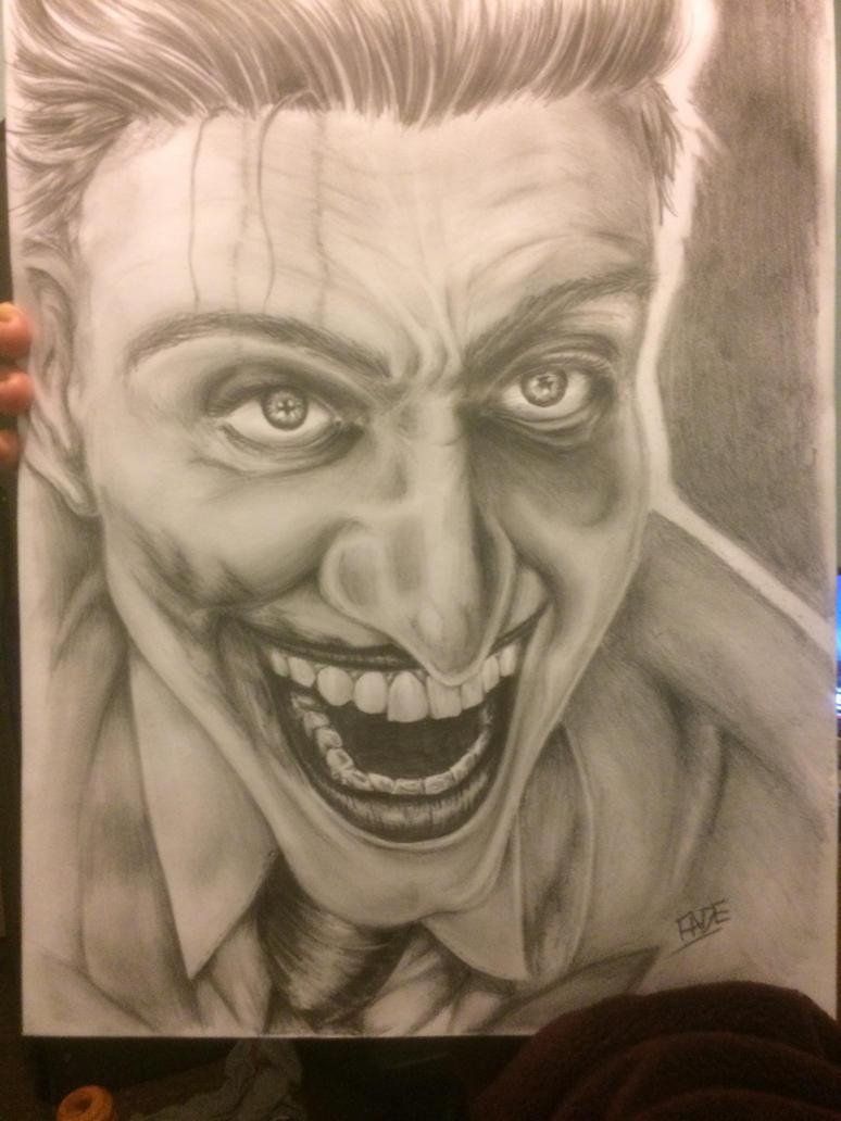 Ultimate Joker by fadeaway18