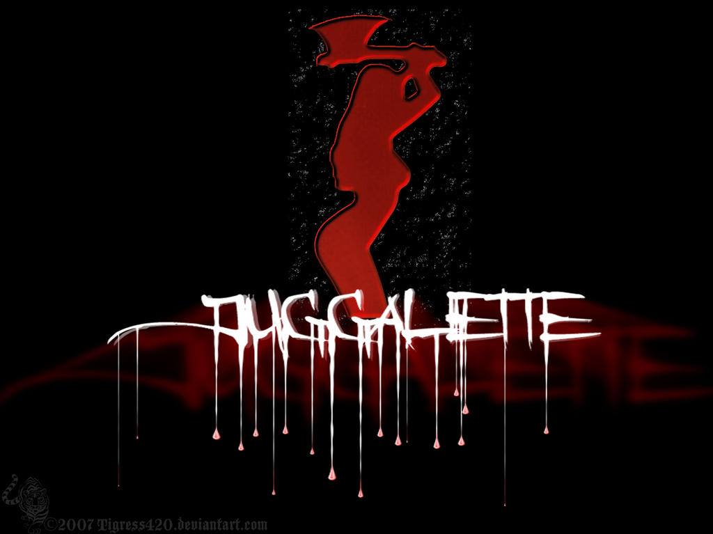 deviantART: More Like Juggalette WP by Chelsymc
