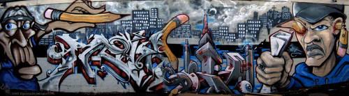Denver by Tigress420