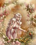 C: Rose Garden
