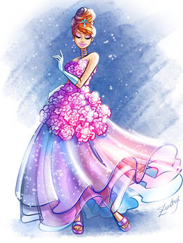 Flower Princess: Bloom