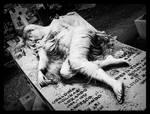 Staglieno Cemetery 14