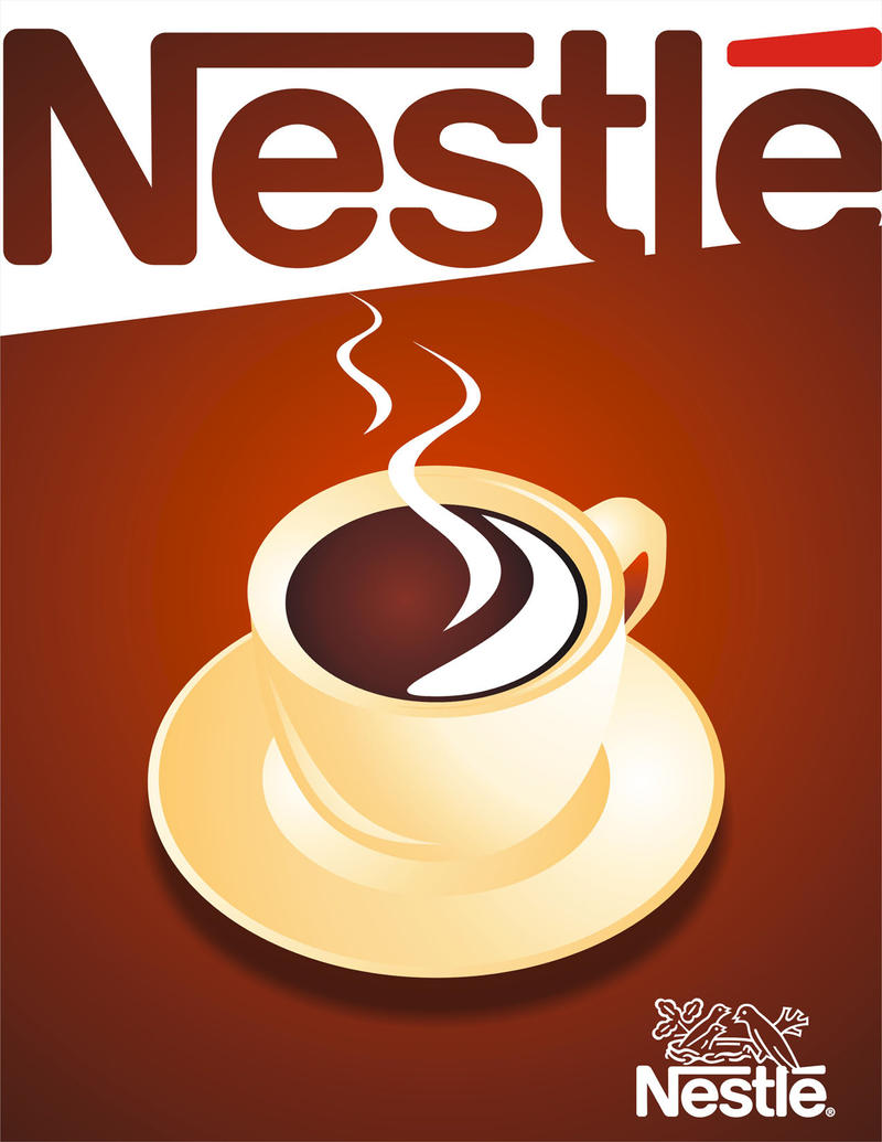 Image result for nestle poster