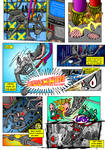 Guilty Gene Chapter 1 Page 7