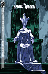 CFTP Side Effects: The Snow Queen by Weirdonian