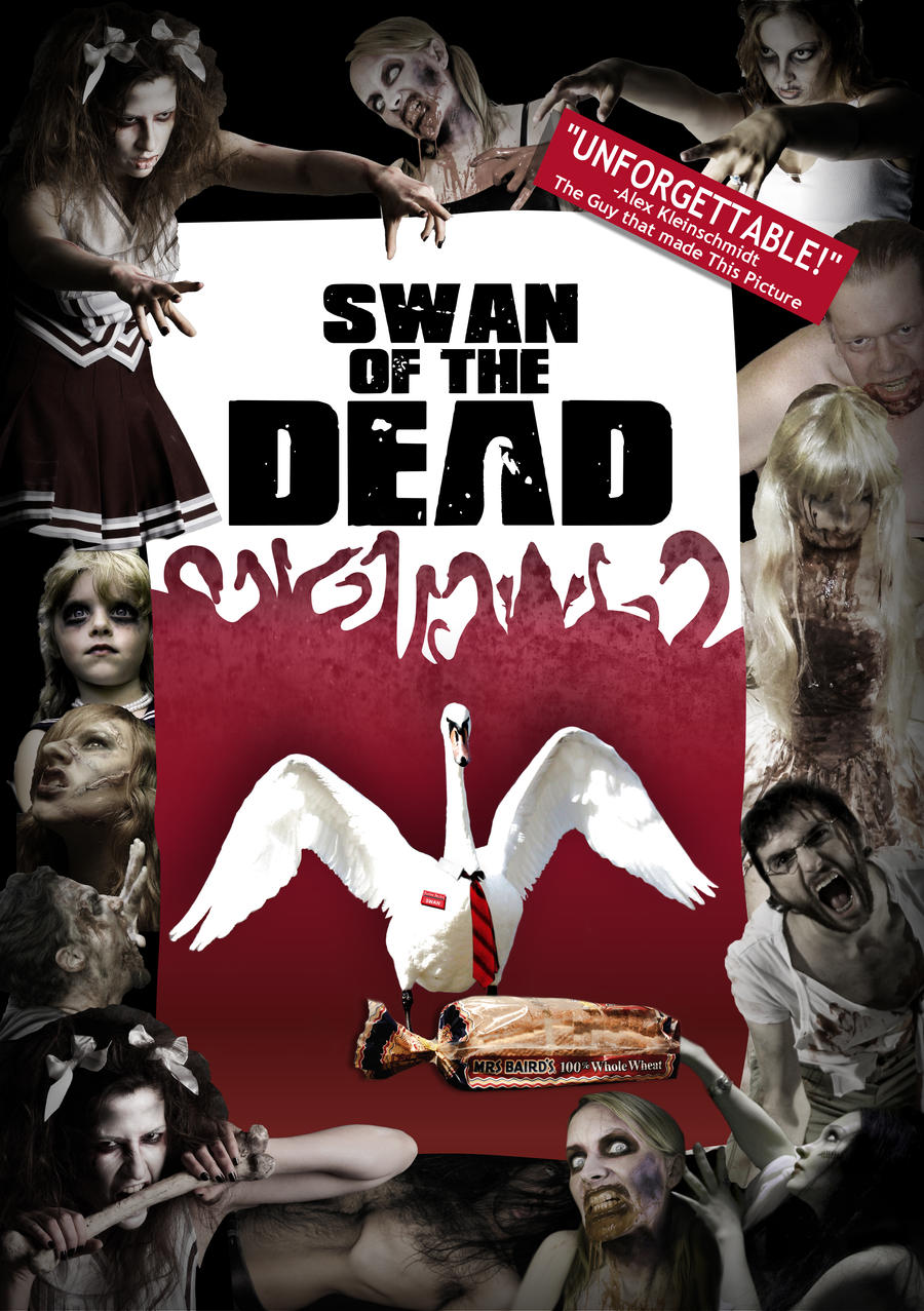 Swan of the Dead