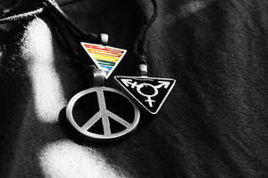PridefulPeace by kproductions