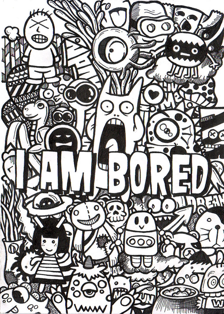 Doodle (Again) by aivvia