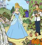Cinderella Valentine Date
