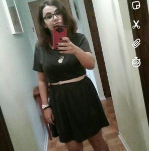 adrianaTheGirlOnFire's Profile Picture