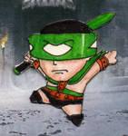 He-Man Tri-Klops