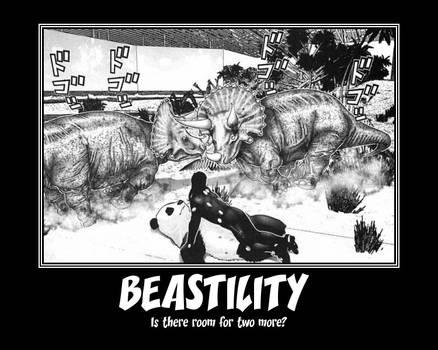 Beastility
