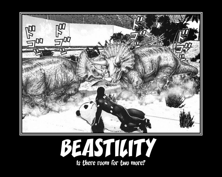 Beastility By Ss2 Um Gohan