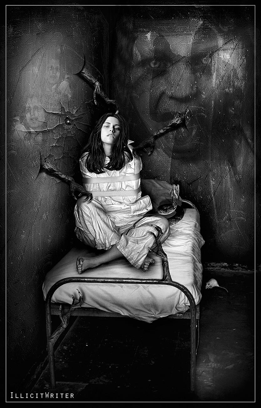 Bella Swan | Insane by IllicitWriter