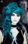 Kristen Stewart | Gothic Manip