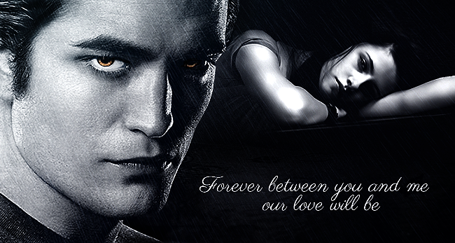Edward | Bella  Forever by IllicitWriter