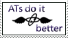 ats do it better by Star-buckDevstamps