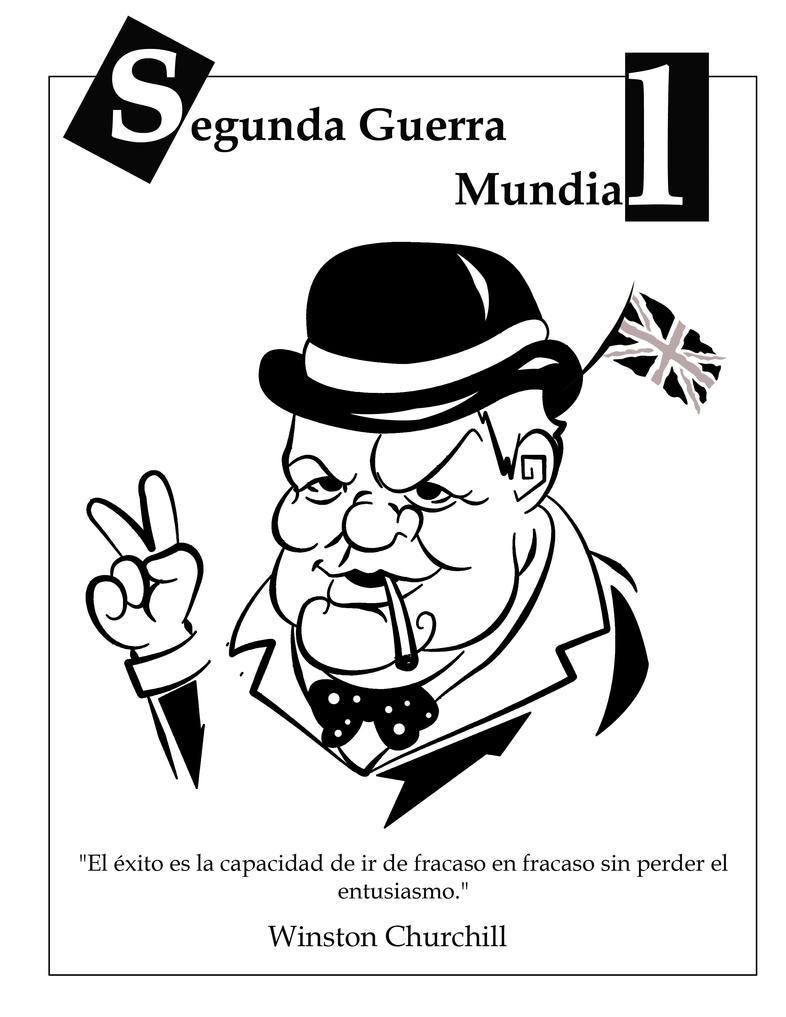 Churchill by oscar1987zp
