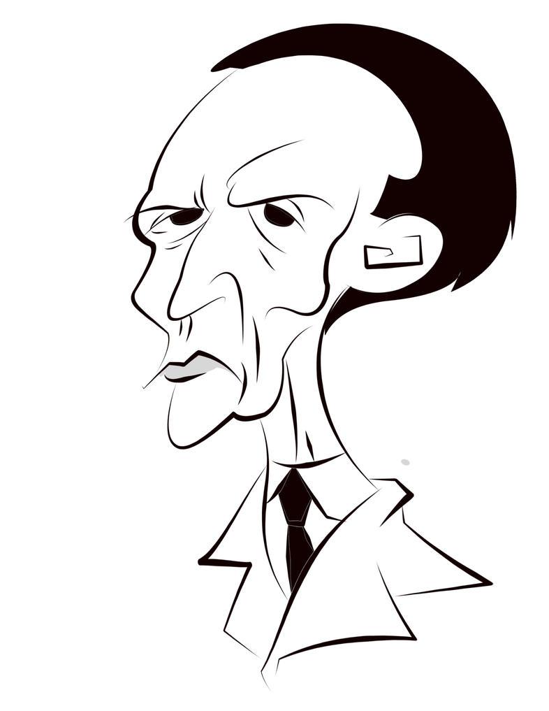 Goebbels by oscar1987zp