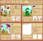 PMDU - Team Might And Magic - App