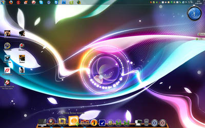 My Next Desktop by Scoty