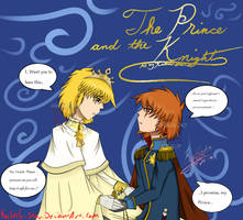 The Prince and the Knight #1