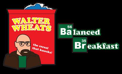 Walter Wheats Balanced Breakfast