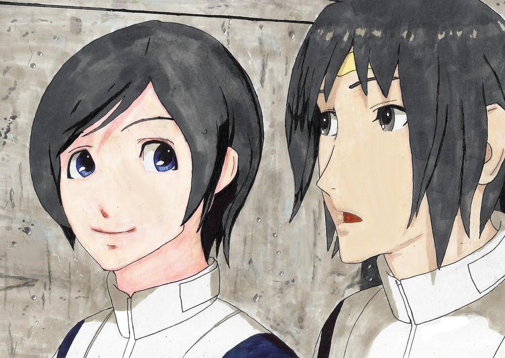 nagate and izana relationship