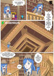 [Commission 23] Bluenette Adventures, page.7