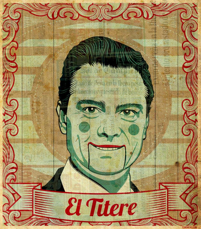 El Titere by jarturotorres