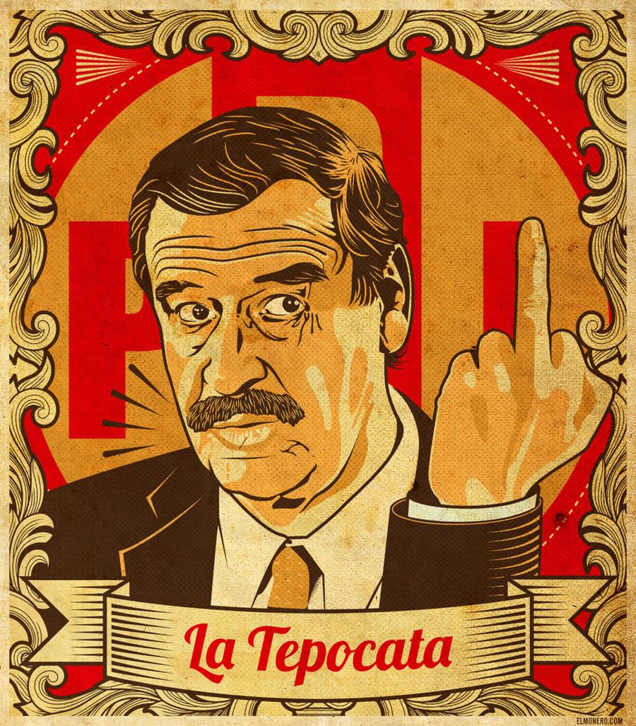 La Tepocata by jarturotorres