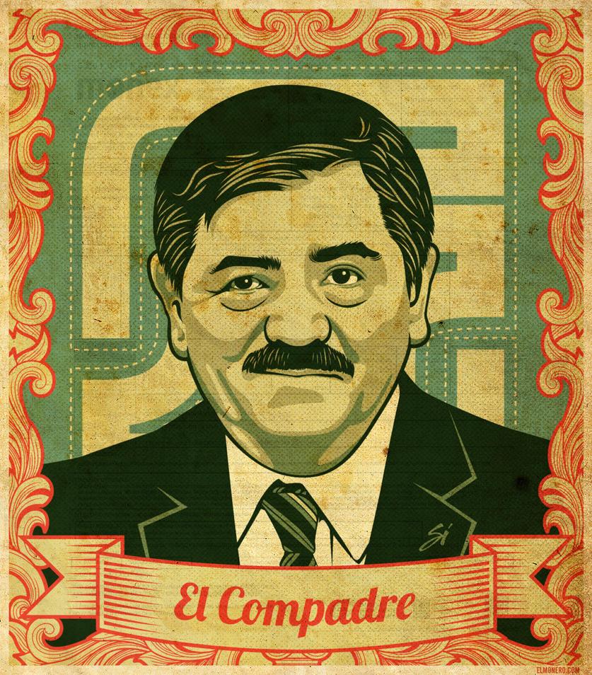 El Compadre by jarturotorres