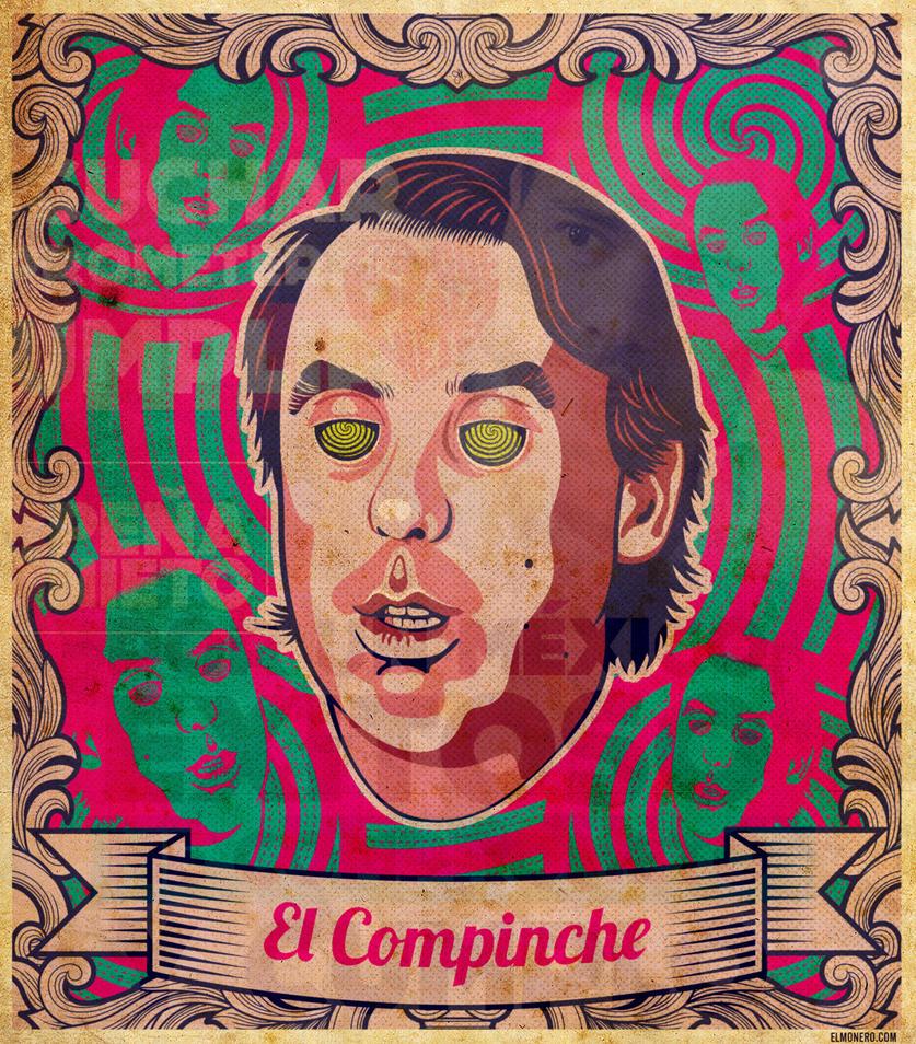 El Compinche by jarturotorres