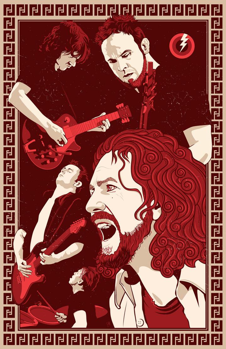 Pearl Jam by jarturotorres