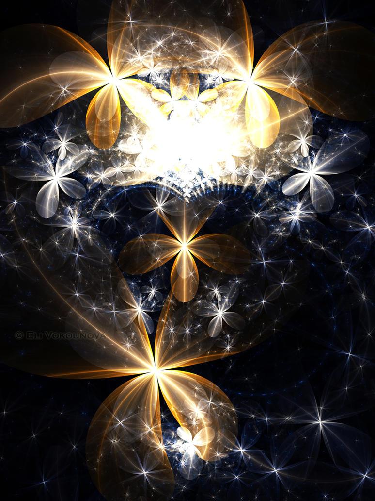 Butterfly's Heaven by lucid-light