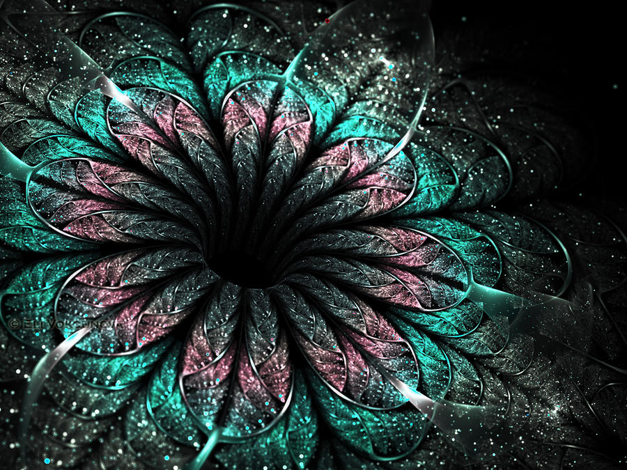 Stardust by lucid-light