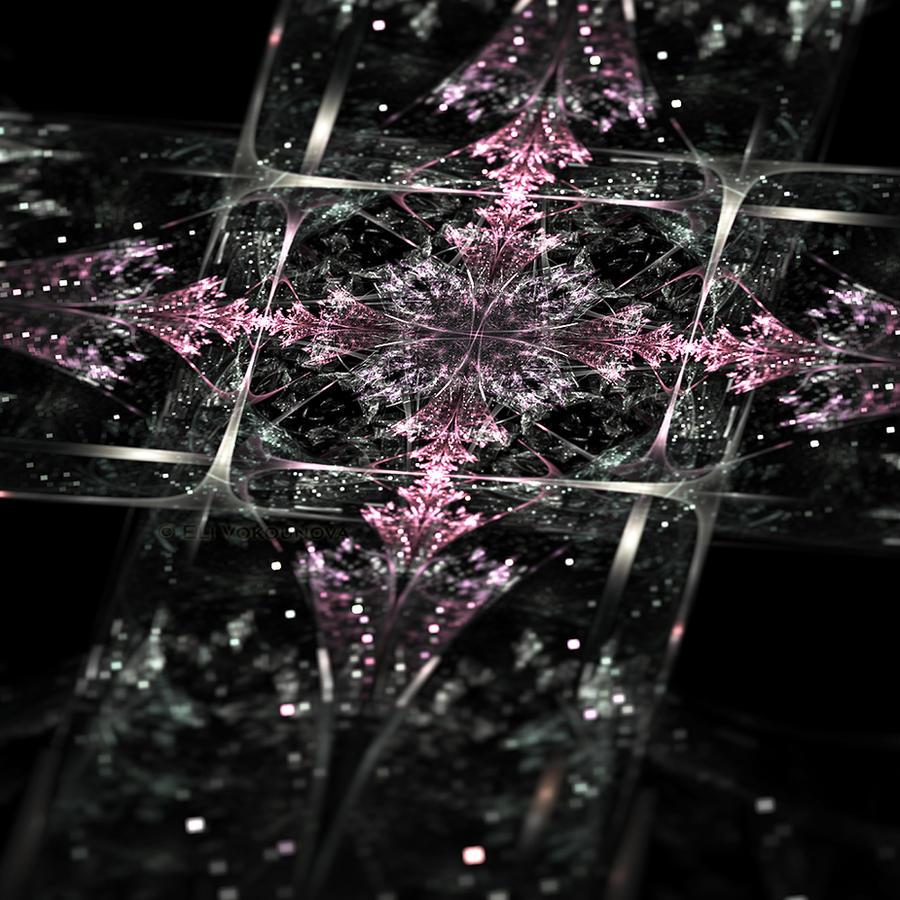 Frozen by lucid-light