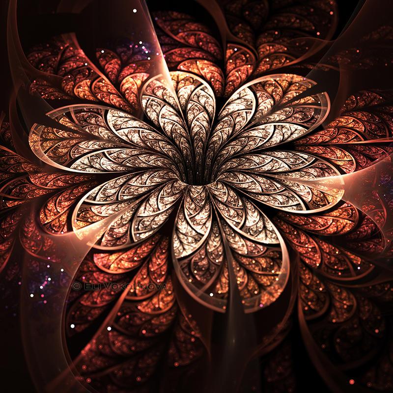Secret Treasure by lucid-light