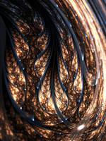Golden Rain by lucid-light