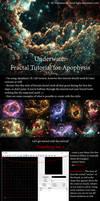 Underwater - Apophysis Fractal Tutorial by lucid-light