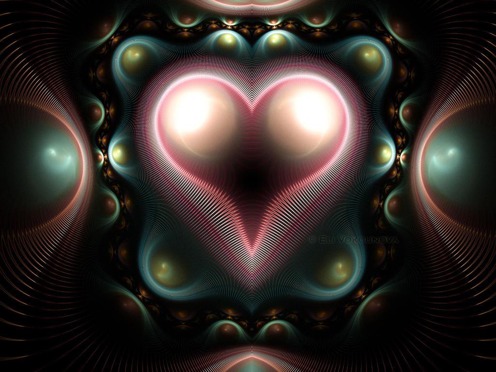 Heart by lucid-light