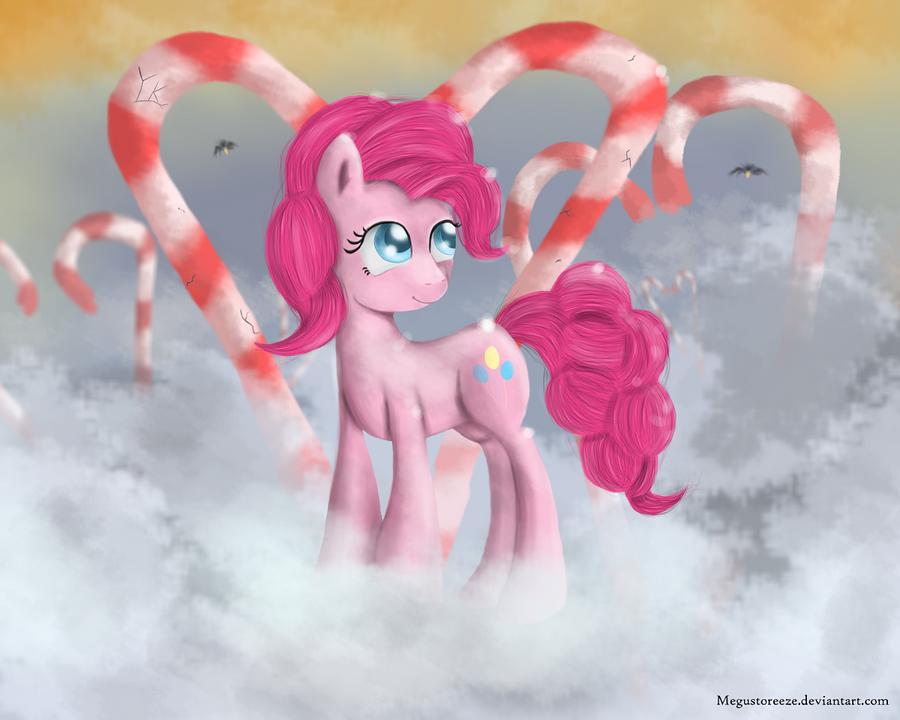 Mane 6: Pinkie Pie by Gusteaureeze