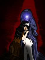 Welcome to the Sisterhood by Daz-Keaty