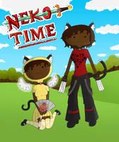 NEKO TIME by Daz-Keaty